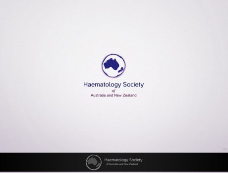 Haematology Society of Australia and New Zealand
