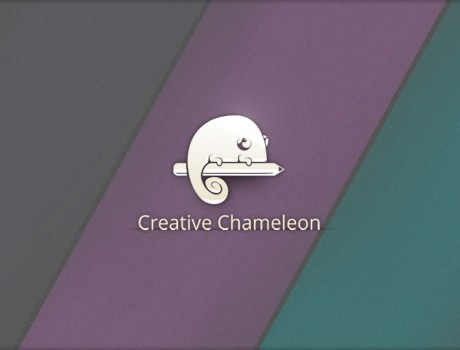 Creative Chameleon