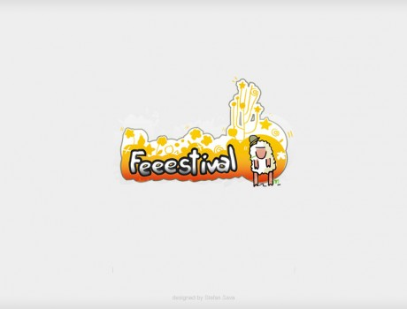 Feeestival Magazine