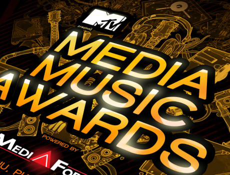 Media Music Awards – Sibiu 2014